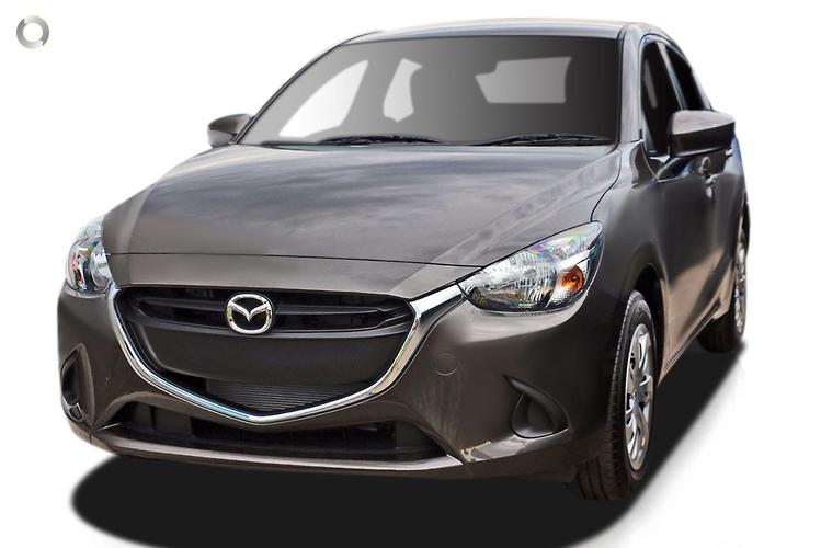 2016 Mazda 2 DL Series Neo SKYACTIV-MT (Aug. 2015)