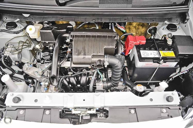 2016 Mitsubishi Mirage LS LA Auto MY15