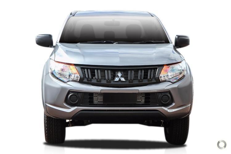 2016 Mitsubishi Triton MQ GLX MY16 4x2