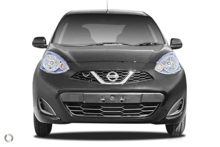 2016 Nissan Micra ST K13 Manual MY15
