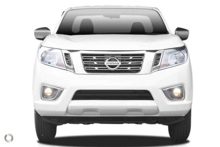 2016 Nissan Navara D23 RX (Aug. 2015)