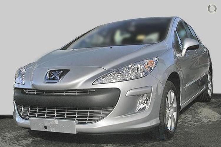 2008 Peugeot 308 T7 XSE Sports Automatic (Feb.)