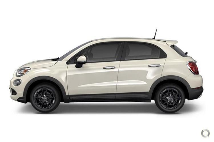 2017 Fiat 500X Pop Auto
