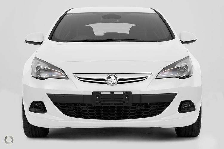 2017 Holden Astra GTC Sport PJ Auto MY17
