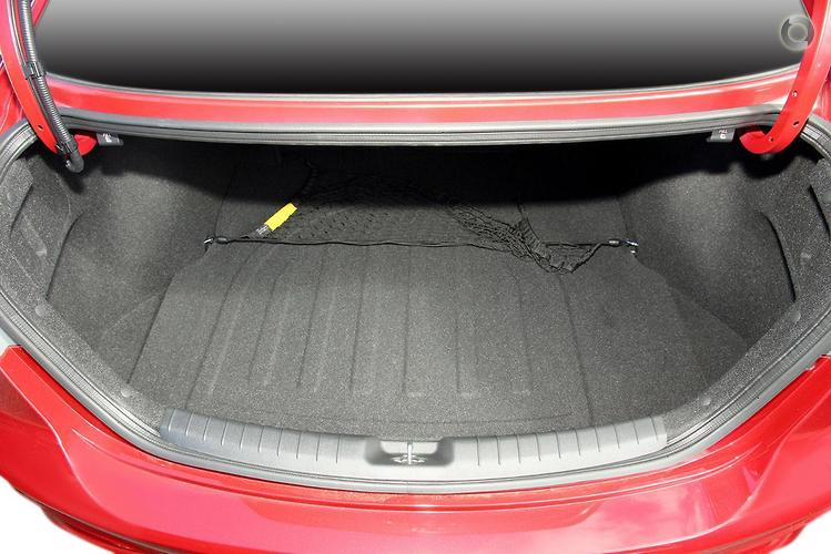 2016 Hyundai Elantra SR Turbo Auto MY17