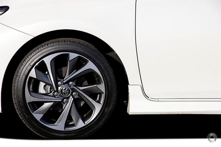 2016 Toyota Corolla ZR Auto
