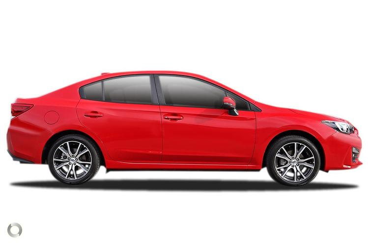 2017 Subaru Impreza 2.0i Premium G5 Auto AWD MY17
