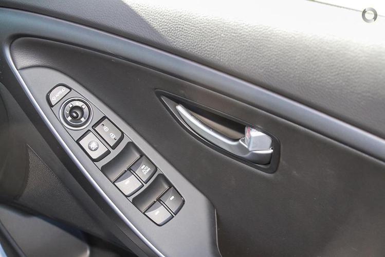 2017 Hyundai i30 SR Auto MY17