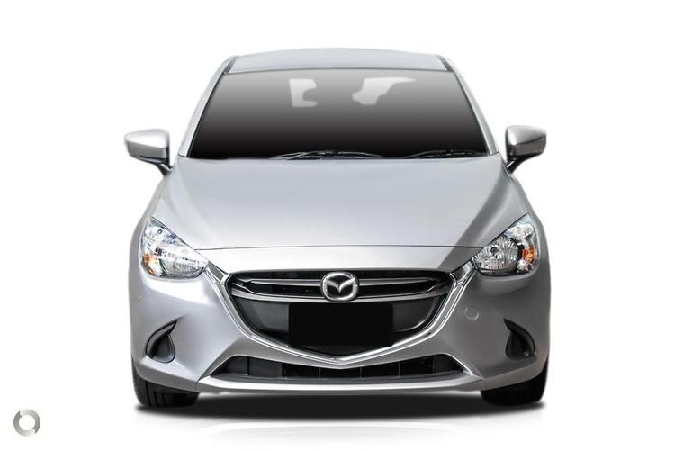 2018 Mazda 2 Neo DL Series Manual