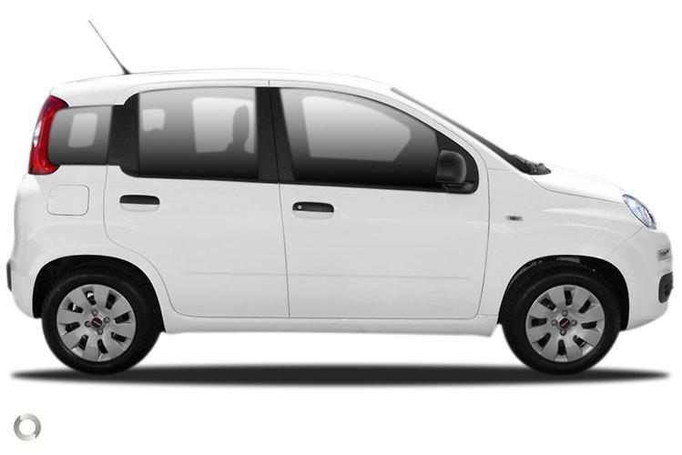 2015 Fiat Panda Pop Manual