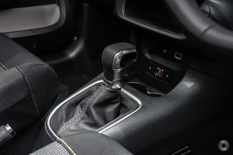 2017 Citroen C3 Shine Auto MY18