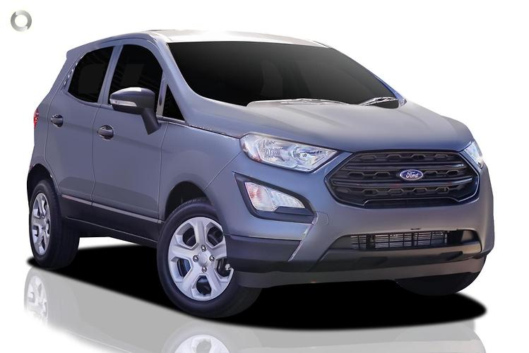 2018 Ford EcoSport BL Ambiente MY18