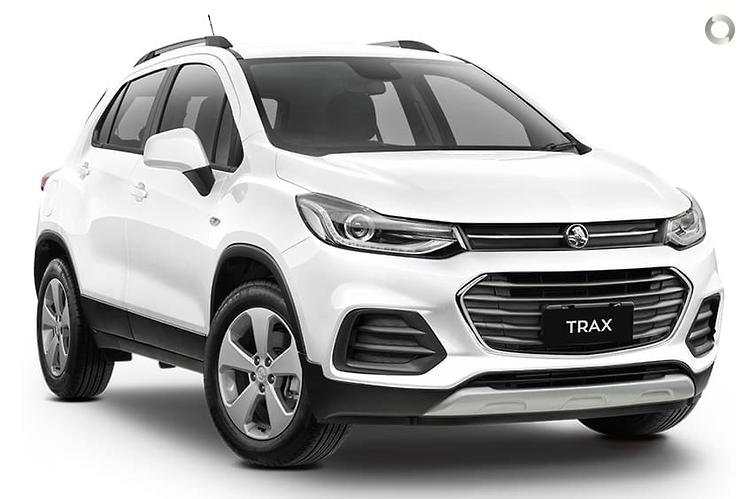 2019 Holden Trax TJ LS MY19