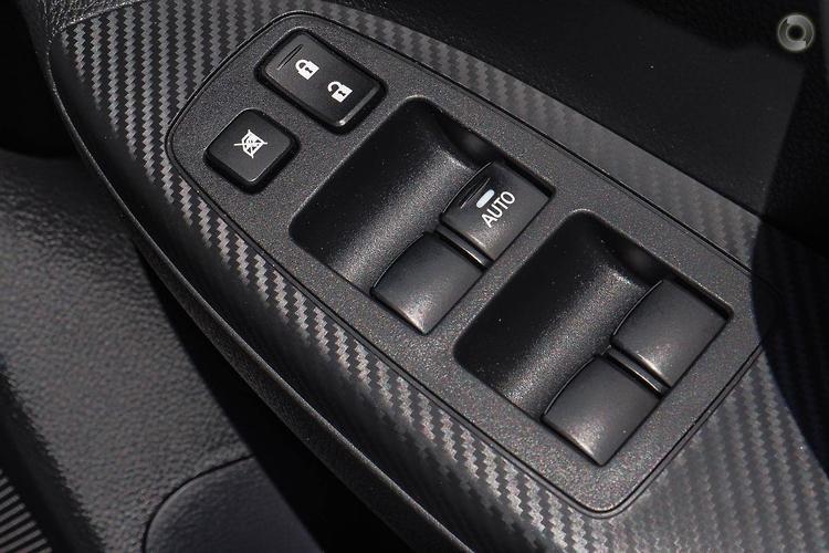 2017 Mitsubishi Eclipse Cross LS YA Auto 2WD MY18