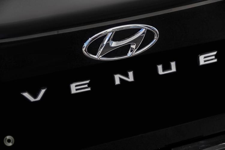 2020 Hyundai Venue Active Auto MY20