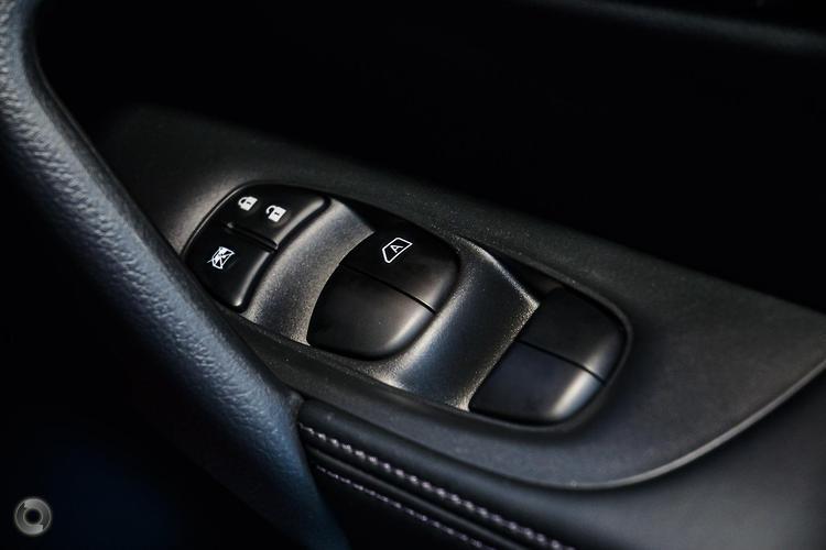 2019 Nissan X-TRAIL ST T32 Series II Manual 2WD