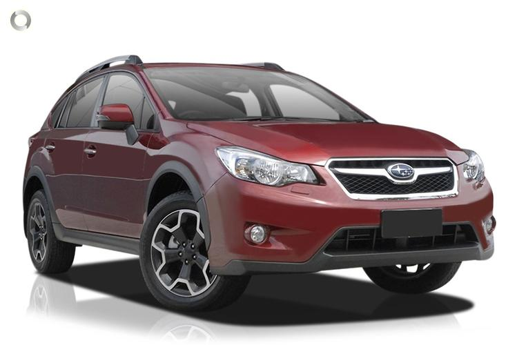 2013 Subaru XV G4X 2.0i-S MY14 All Wheel Drive