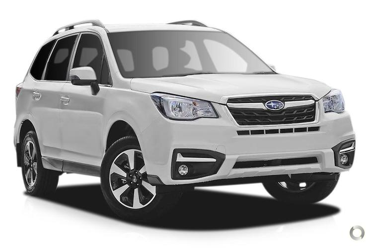 2016 Subaru Forester S4 2.5i-L MY16 Lineartronic CVT All Wheel Drive