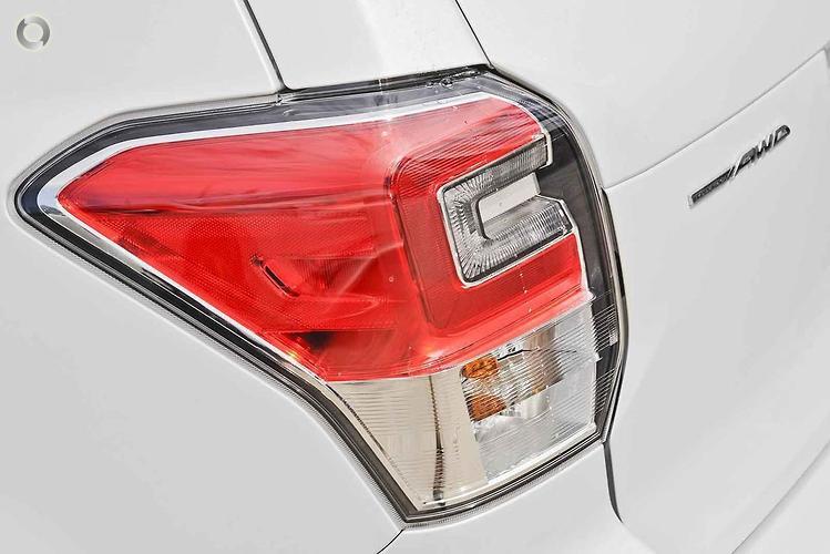 2016 Subaru Forester 2.5i-L S4 Auto AWD MY16