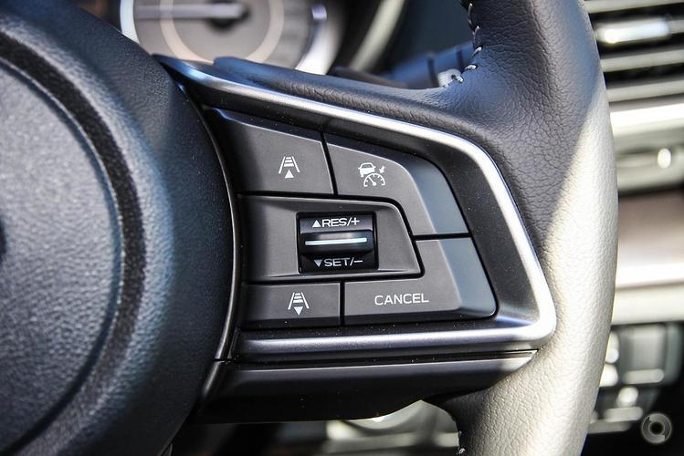 2016 Subaru Impreza 2.0i Premium G5 Auto AWD MY17