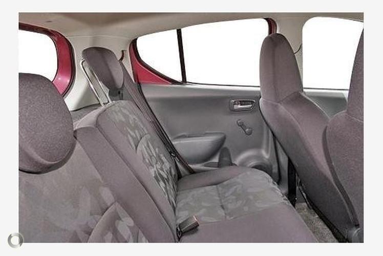 2011 Suzuki Alto GLX Manual