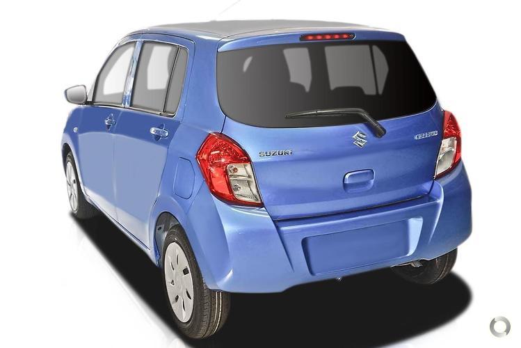 2016 Suzuki Celerio Auto
