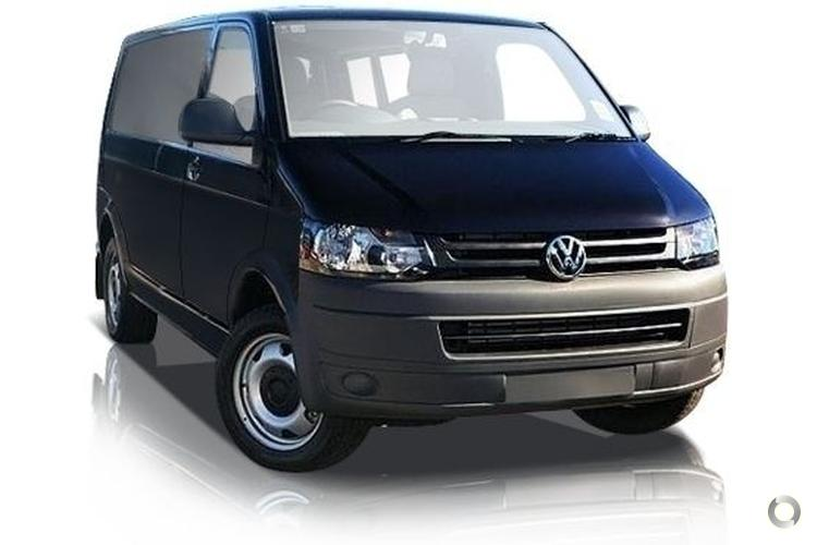 2015 Volkswagen Transporter TDI400 T5 SWB Manual MY15