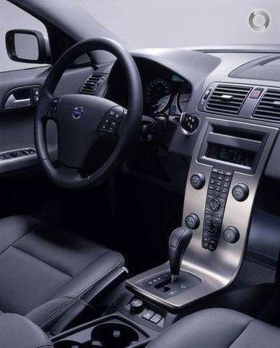 2004 Volvo S40 SE Auto