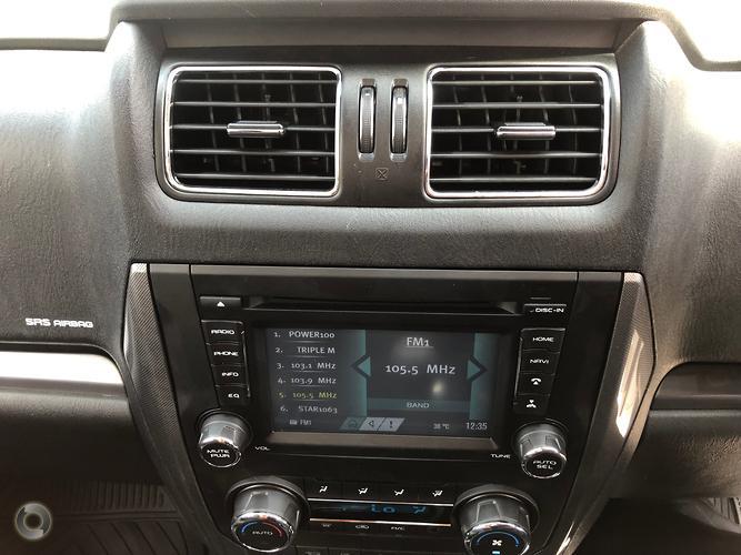 2018 Mahindra PIK-UP S10 Manual 4x4 Dual Cab