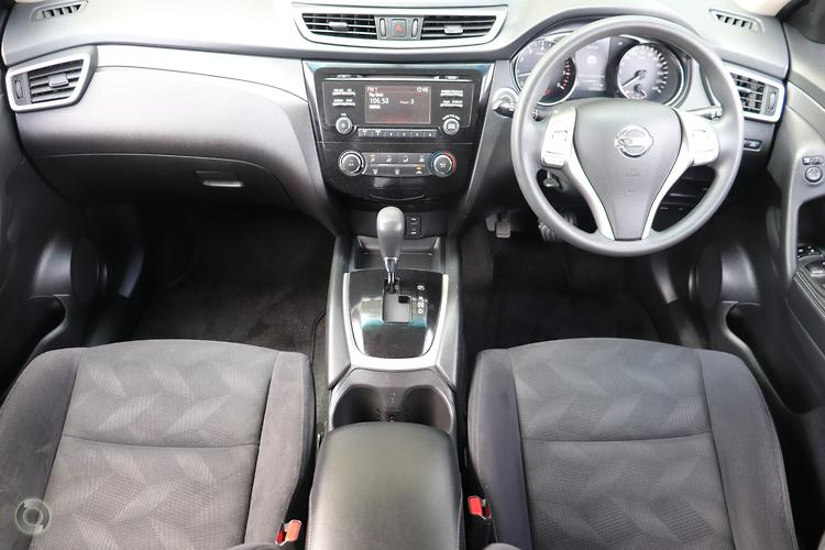 2013 Nissan Altima ST L33 Auto