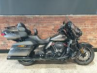 2018 Harley-Davidson CVO Limited 117 (FLHTKSE)