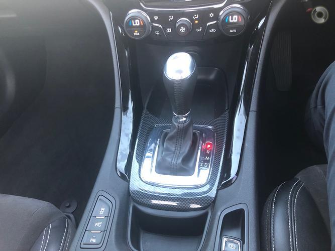 2013 Holden Ute SS VF Auto MY14