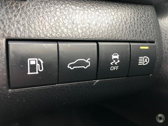 2018 Toyota Camry Ascent Auto