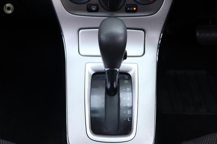 2016 Mitsubishi ASX LS XB Auto 2WD MY15.5