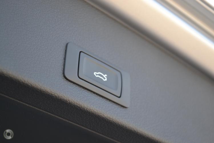 2019 Audi Q2 35 TFSI design Auto MY19