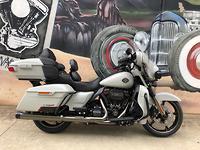 2020 Harley-Davidson CVO Limited 117 (FLHTKSE)
