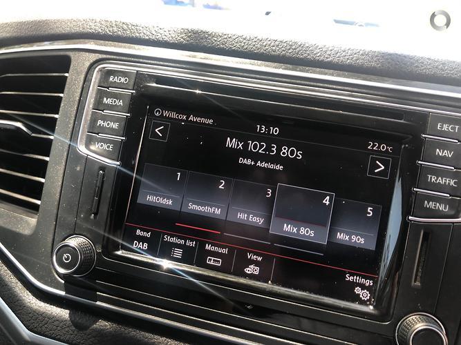 2016 Volkswagen Amarok TDI550 Highline 2H Auto 4MOTION Perm MY17 Dual Cab