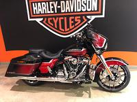 2021 Harley-Davidson CVO Street Glide 117 (FLHXSE)