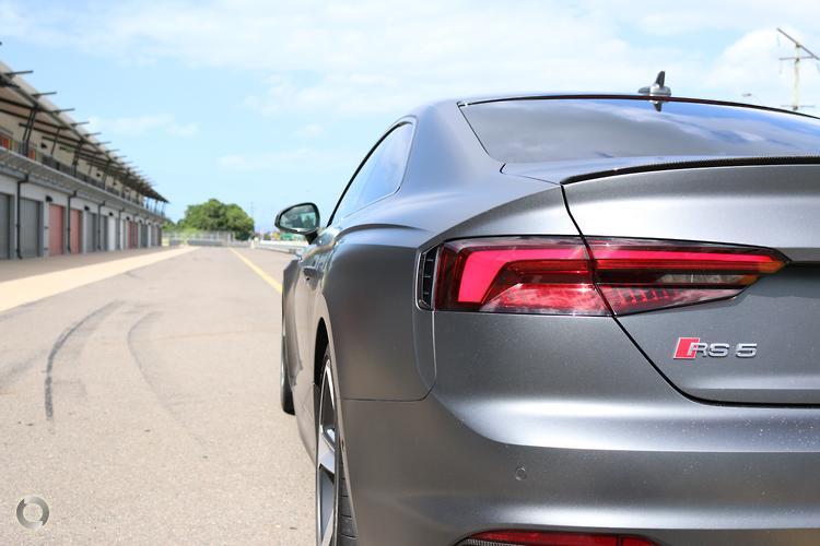 2018 Audi RS5 Auto quattro MY18