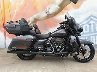2019 Harley-Davidson CVO Limited 117 (FLHTKSE) MY20