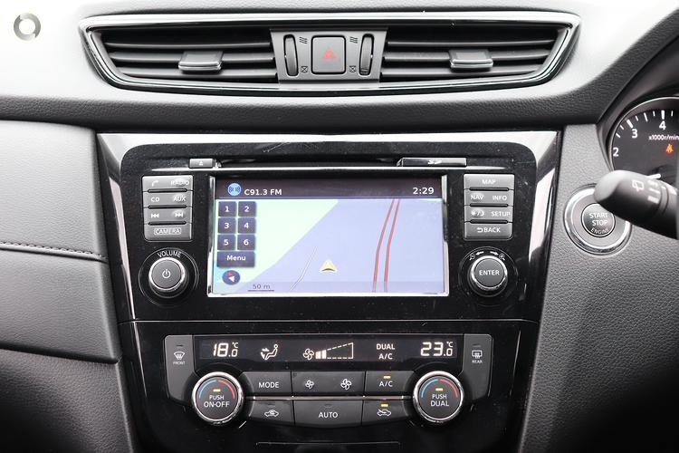 2020 Nissan X-TRAIL ST-L T32 Series III Auto 2WD MY20