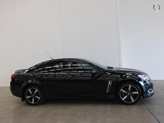 2017 Holden Commodore SV6 VF Series II Auto MY17