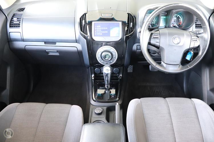 2017 Nissan Pathfinder ST-L R52 Series II Auto 2WD MY17