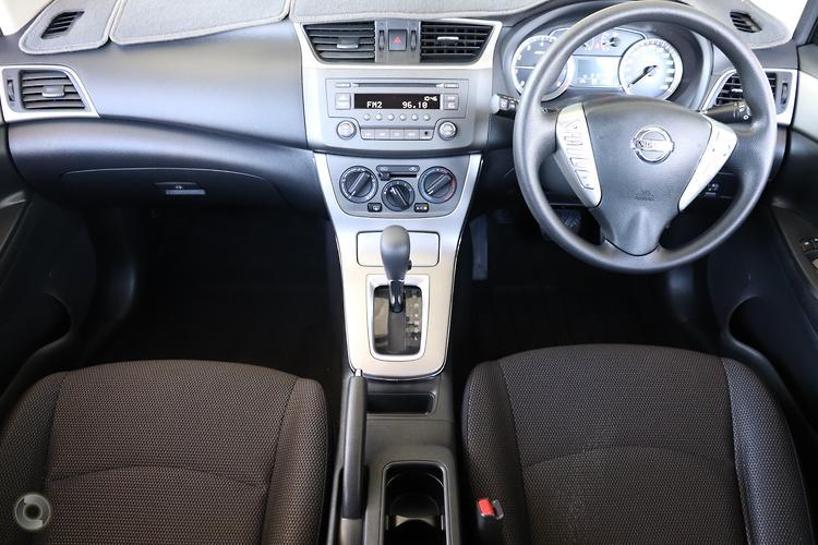 2015 Toyota RAV4 GXL Auto 2WD MY14