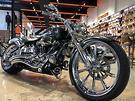 2014 Harley-Davidson Breakout 103 (FXSB)