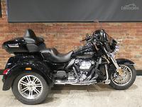 2020 Harley-Davidson Tri Glide Ultra 114 (FLHTCUTG)