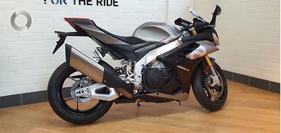2021 Aprilia RSV4 1100 RR