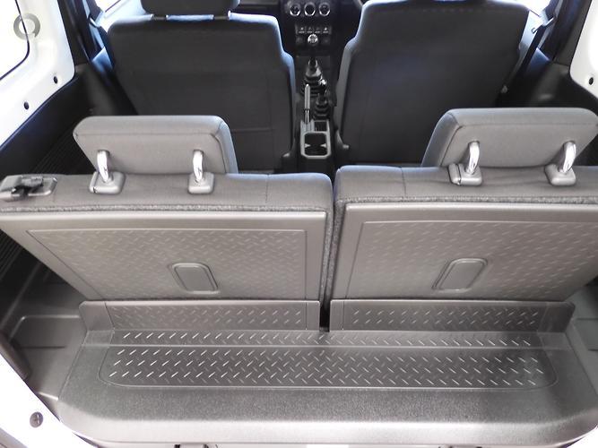 2020 Suzuki Jimny Manual 4x4