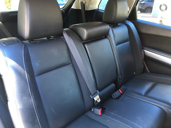 2015 Mazda CX-9 Grand Touring TB Series 5 Auto AWD
