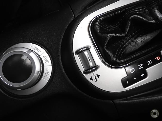 2009 Peugeot 4007 ST HDi Auto 4x4